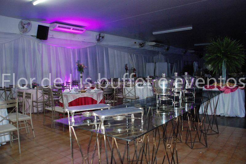 Salão Rotary Club Adamantina