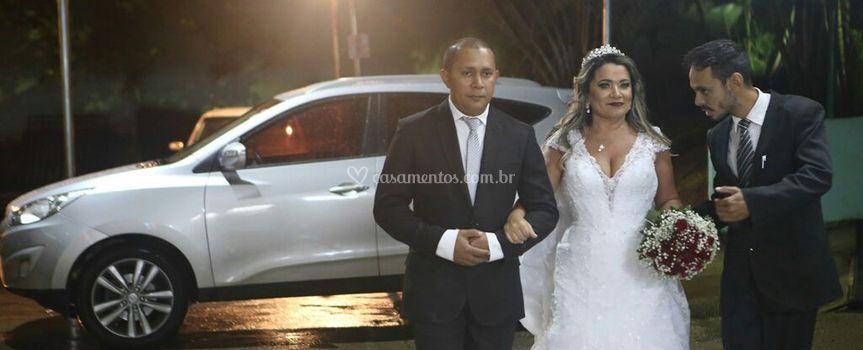 Casamento Ana Maria