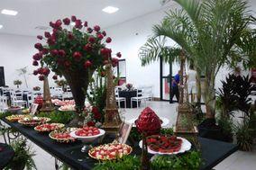 Flor de Lis Buffet