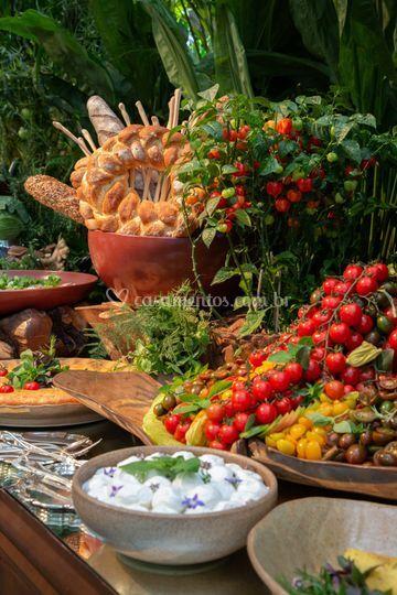 Julio perinetto gastronomia