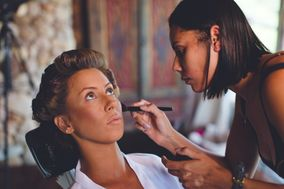 Ana Peruchi Makeup