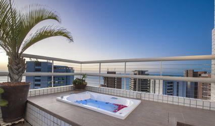 Comfort Hotel Fortaleza 1
