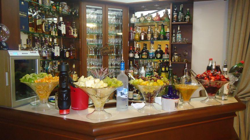 Bar de Caipirinhas