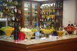 Bar de Caipirinhas de Buffet Quality Pita