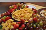 Mesa de Frios de Buffet Quality Pita