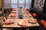Montagem de Sal�o de Buffet Quality Pita