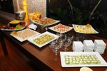 Coquetel - Ilha de Buffet Quality Pita