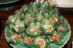 Doces saborosos de Buffet Quality Pita