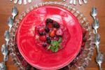 Sobremesa de Buffet Quality Pita