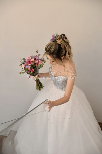 Dia da noiva absolutas noivas