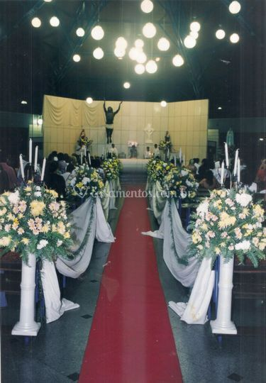 Foto de igreja