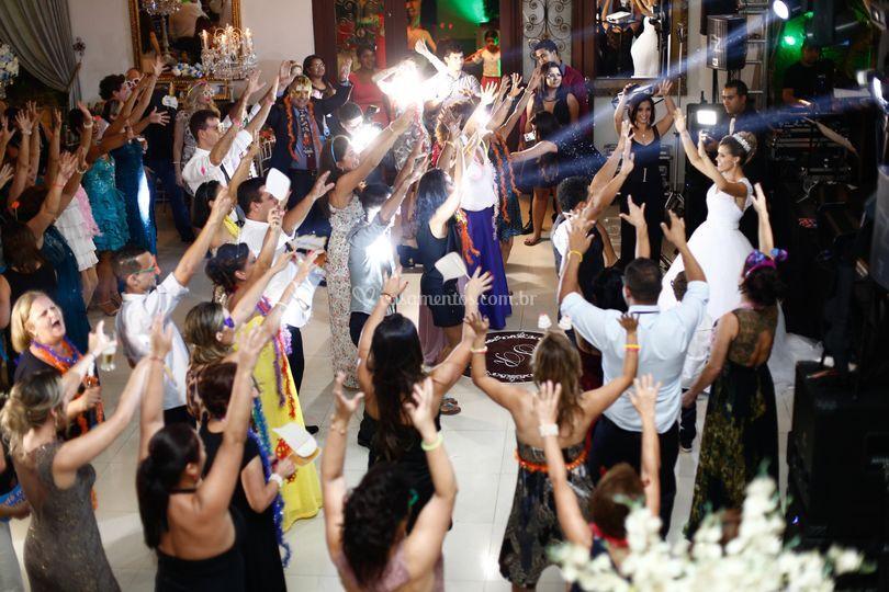 Banda ao Vivo | Casamentos