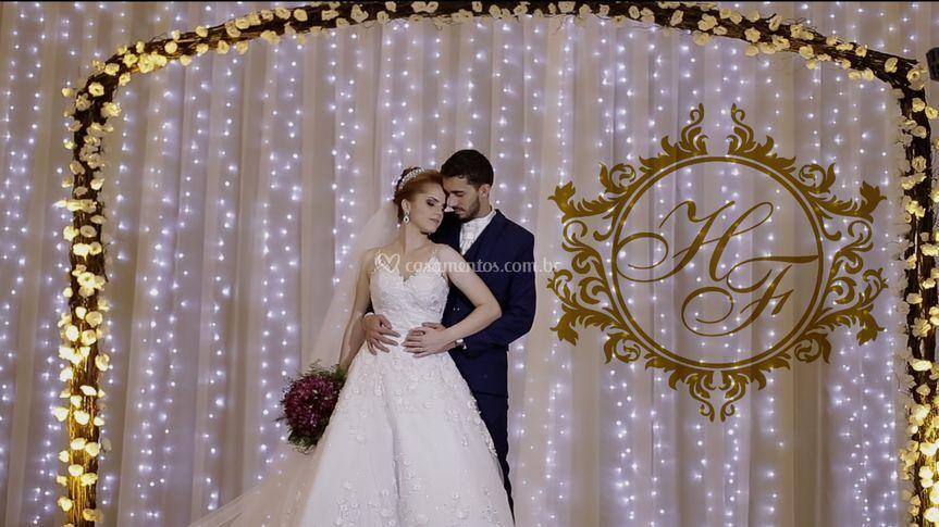 Casamento Filipe & Hannah