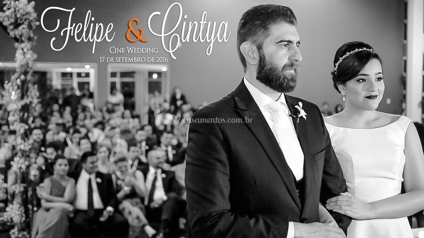 Casamento Felipe & Cintya