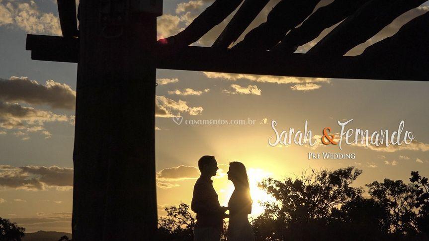 Pre Wedding Fernando & SArah