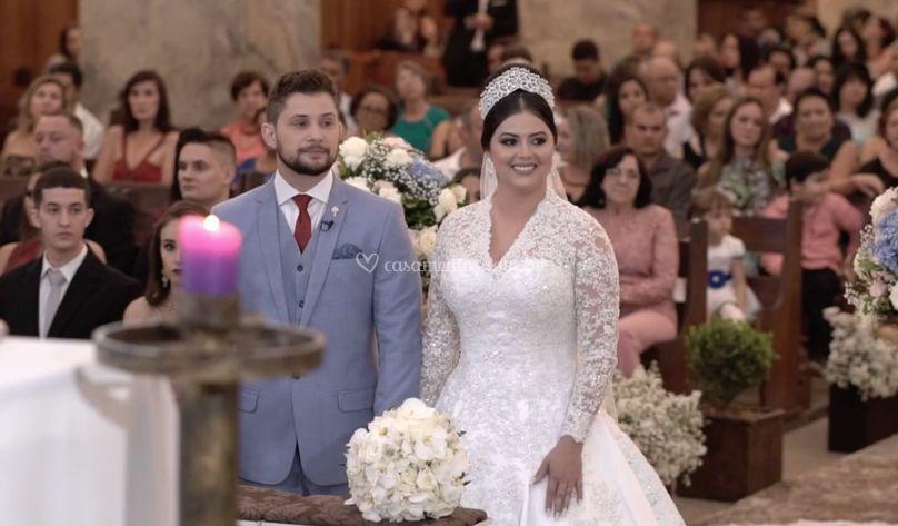 Vanessa & Maurício