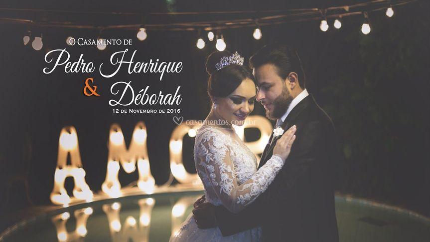 Casamento Pedro & Déborah