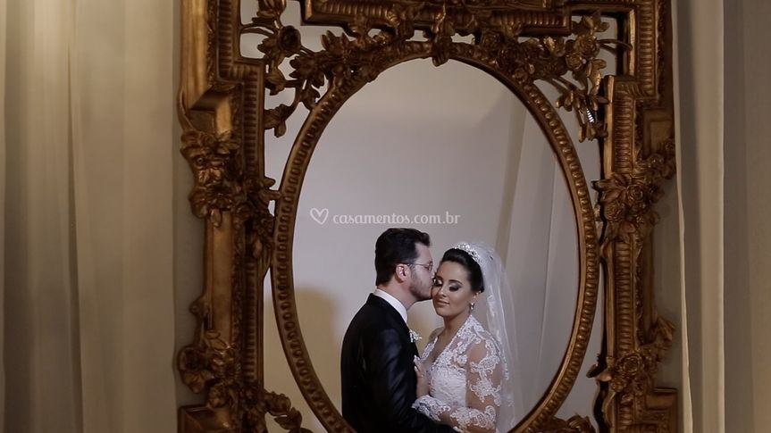 Casamento Juliano & Josiane