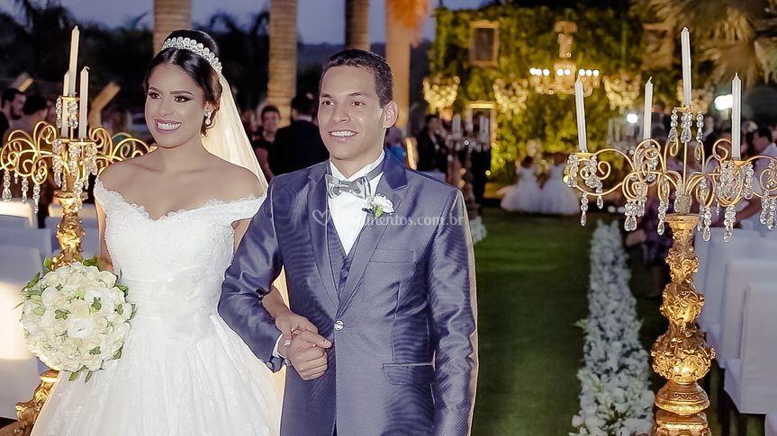 Casamento Mário H & Thaisa