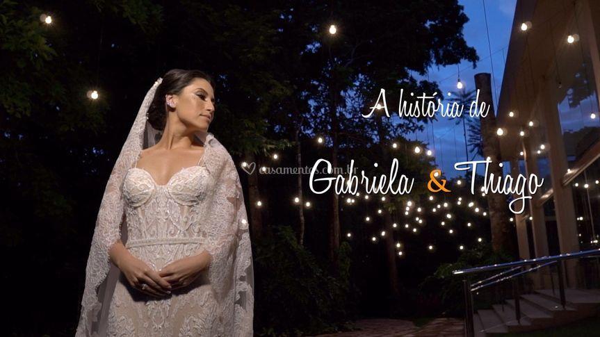 Gabriela & Thiago
