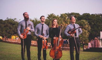 Quarteto Scherzo