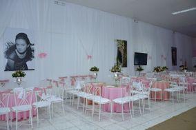 Camila Salão de Festas e Buffet
