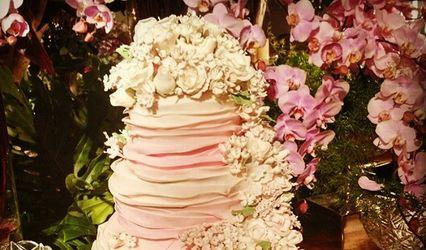 Sueli Nascimento Cake Design 1