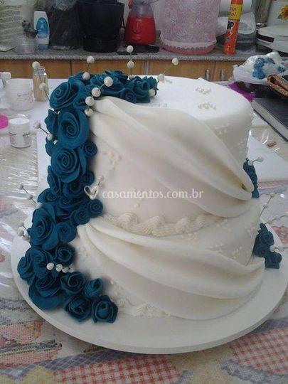 Michele Carneiro Cake Designer