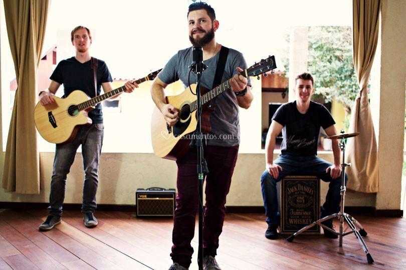 Jahn Berwig Trio