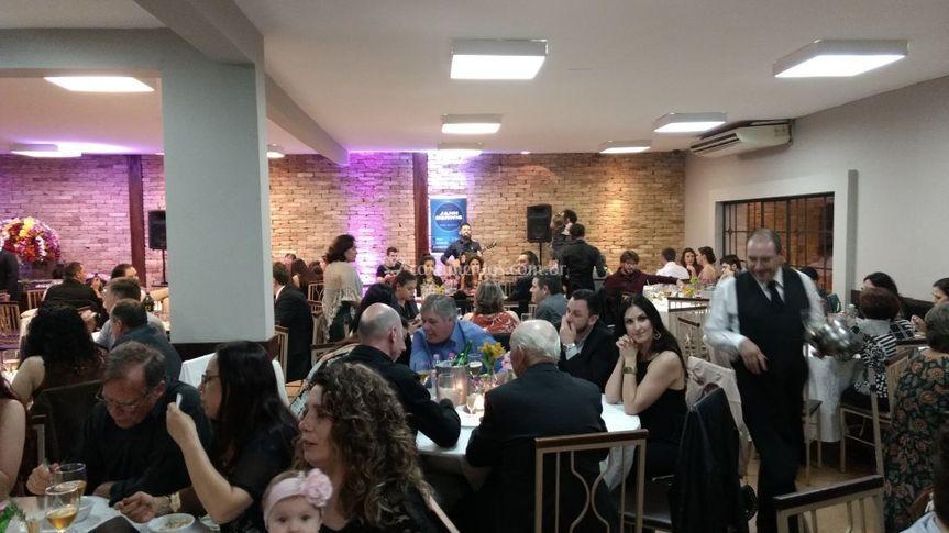 Formatura 2018 Barcelos Gastro