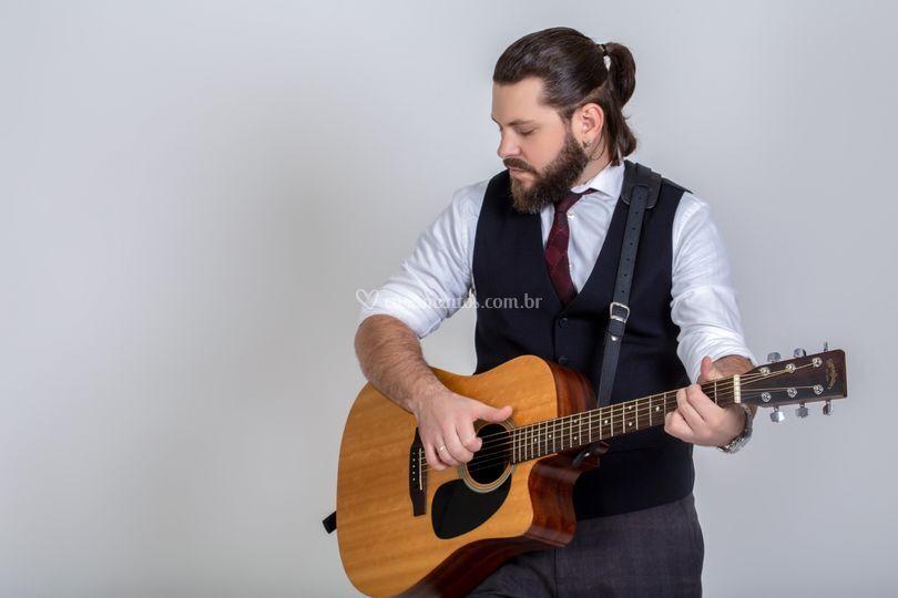 Jahn Berwig - Músico casamento