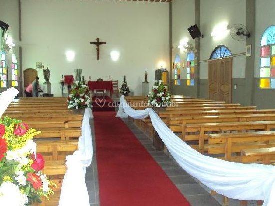 Decoração para casamentos