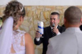 Celebrante Arnaldo Verde