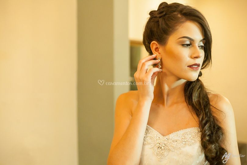 Making of - casamento