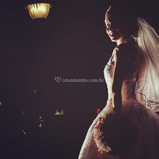 Noiva Thabata