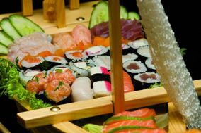 Okashi Buffet Oriental