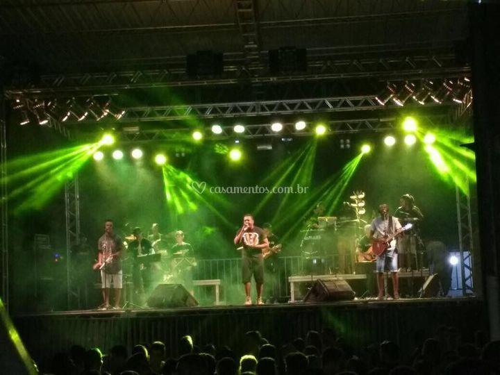 Banda Sambasô