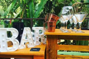 Saluti Drinks e Eventos
