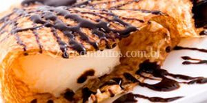 Crepes gourmet