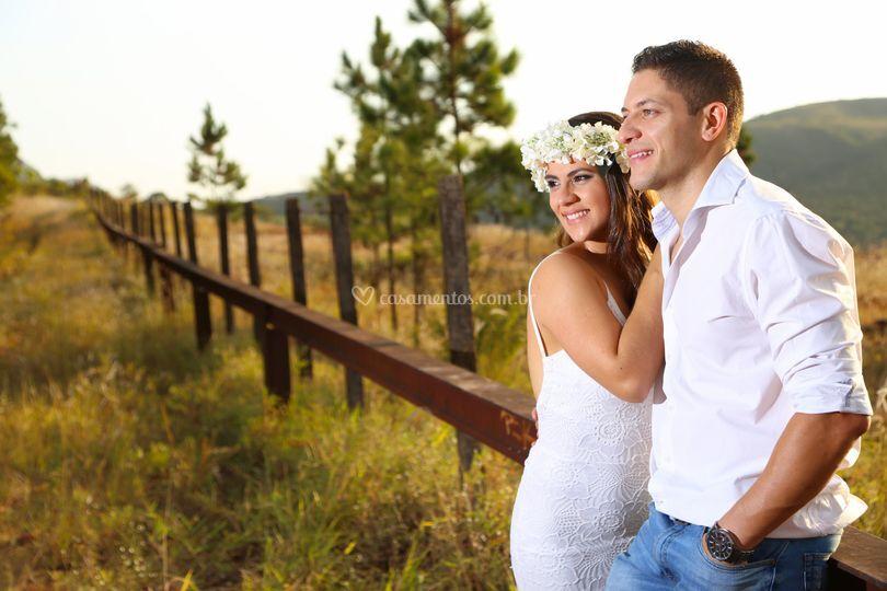Pre wedding Ifrane e Lennon