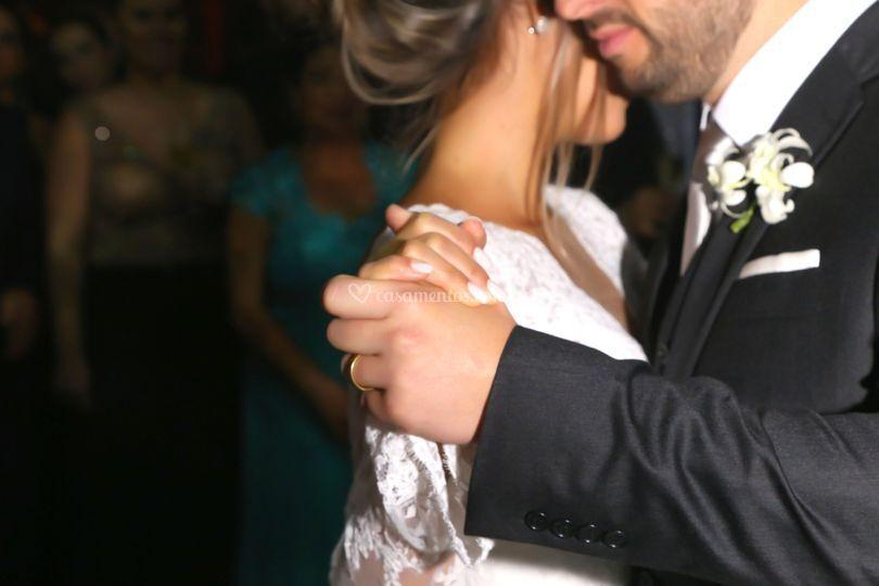 Casamento Thaís e Bernardo