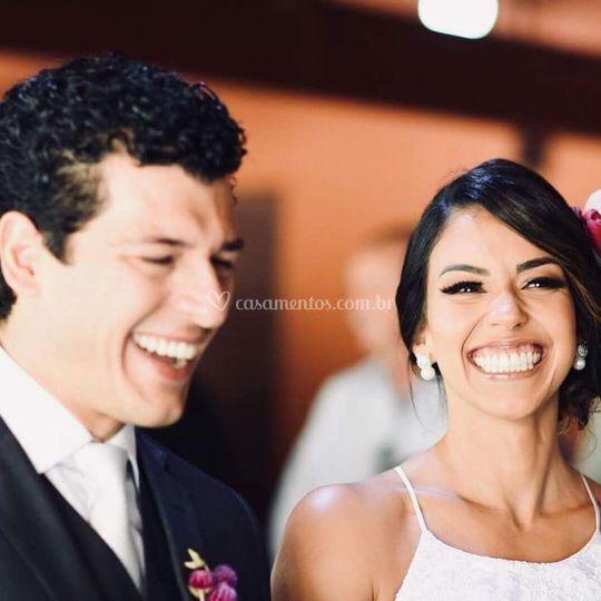 Vivian & Gustavo, Haras União