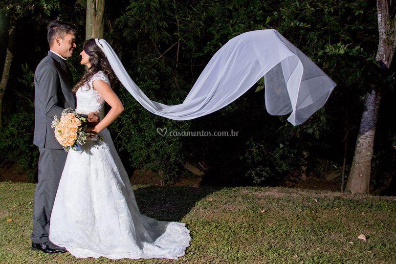 Casamento adeilda e welligton