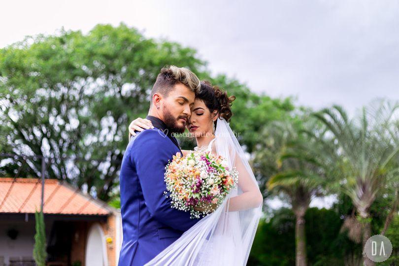 Julia & Vinicius