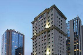 TRYP São Paulo Iguatemi Hotel
