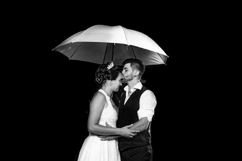 Casamento melissa & clayton