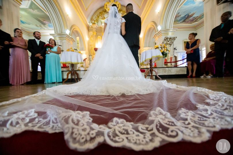 Wedding tais e joao