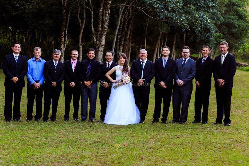 Casamento Sara & Thiago