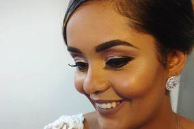 Paula Caetano Makeup