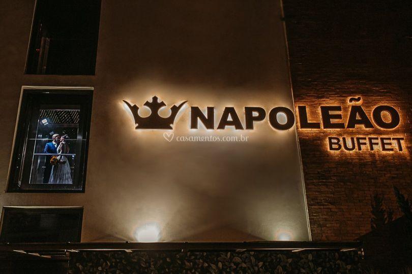 Espaço Napoleão